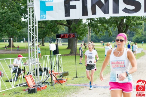 Waterfall Glen Xtreme 10 Mile Race -837
